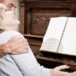 Musik im Alter