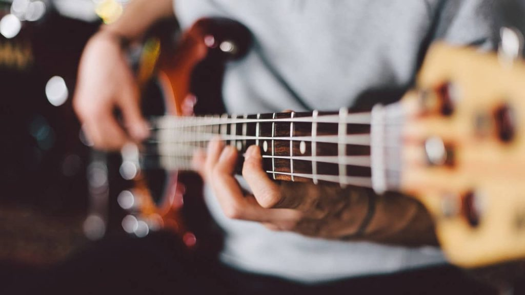 E Bass